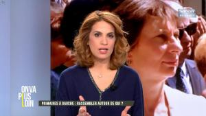 Sonia Mabrouk dans On Va Plus Loin - 12/12/16 - 29