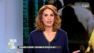 Sonia Mabrouk dans On Va Plus Loin - 12/12/16 - 30