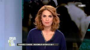 Sonia Mabrouk dans On Va Plus Loin - 12/12/16 - 31