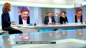 Sonia Mabrouk dans On Va Plus Loin - 12/12/16 - 35