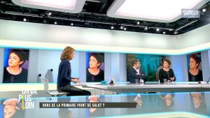 Sonia Mabrouk dans On Va Plus Loin - 12/12/16 - 46