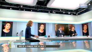 Sonia Mabrouk dans On Va Plus Loin - 12/12/16 - 47