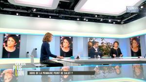 Sonia Mabrouk dans On Va Plus Loin - 12/12/16 - 48