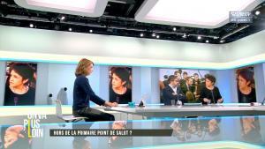 Sonia Mabrouk dans On Va Plus Loin - 12/12/16 - 49