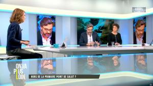 Sonia Mabrouk dans On Va Plus Loin - 12/12/16 - 50