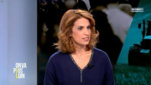 Sonia Mabrouk dans On Va Plus Loin - 12/12/16 - 51