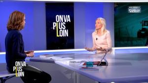 Sonia Mabrouk dans On Va Plus Loin - 12/12/16 - 57