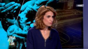 Sonia Mabrouk dans On Va Plus Loin - 12/12/16 - 62