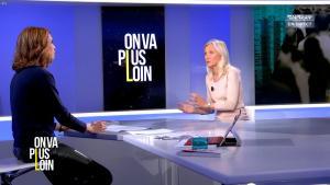 Sonia Mabrouk dans On Va Plus Loin - 12/12/16 - 69
