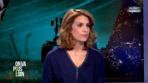 Sonia Mabrouk dans On Va Plus Loin - 12/12/16 - 80