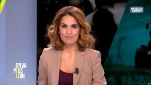 Sonia Mabrouk dans On Va Plus Loin - 14/11/16 - 02