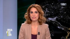 Sonia Mabrouk dans On Va Plus Loin - 14/11/16 - 03