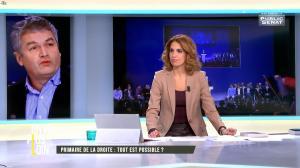 Sonia Mabrouk dans On Va Plus Loin - 14/11/16 - 07