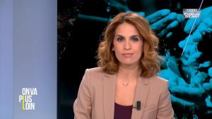 Sonia Mabrouk dans On Va Plus Loin - 14/11/16 - 18