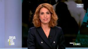 Sonia Mabrouk dans On Va Plus Loin - 15/12/16 - 04