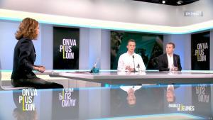 Sonia Mabrouk dans On Va Plus Loin - 15/12/16 - 06