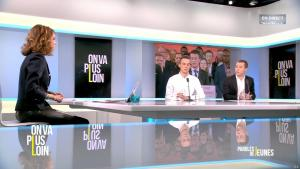Sonia Mabrouk dans On Va Plus Loin - 15/12/16 - 07