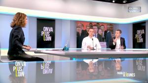 Sonia Mabrouk dans On Va Plus Loin - 15/12/16 - 08