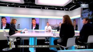 Sonia Mabrouk dans On Va Plus Loin - 15/12/16 - 17