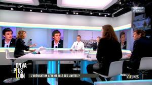 Sonia Mabrouk dans On Va Plus Loin - 15/12/16 - 18