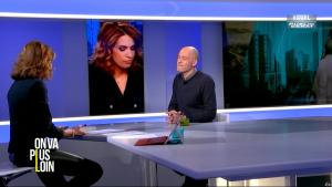 Sonia Mabrouk dans On Va Plus Loin - 15/12/16 - 26