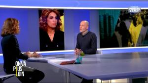 Sonia Mabrouk dans On Va Plus Loin - 15/12/16 - 28