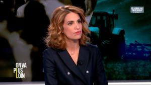 Sonia Mabrouk dans On Va Plus Loin - 15/12/16 - 29