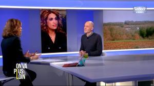 Sonia Mabrouk dans On Va Plus Loin - 15/12/16 - 33