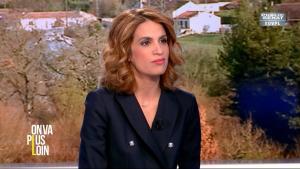 Sonia Mabrouk dans On Va Plus Loin - 15/12/16 - 34