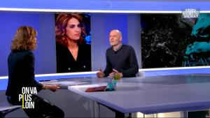 Sonia Mabrouk dans On Va Plus Loin - 15/12/16 - 39