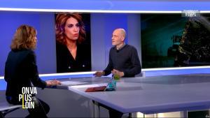 Sonia Mabrouk dans On Va Plus Loin - 15/12/16 - 40