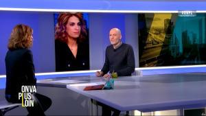 Sonia Mabrouk dans On Va Plus Loin - 15/12/16 - 42