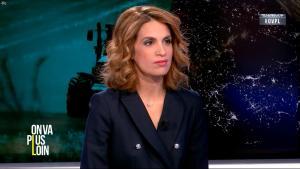 Sonia Mabrouk dans On Va Plus Loin - 15/12/16 - 43