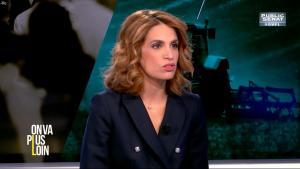 Sonia Mabrouk dans On Va Plus Loin - 15/12/16 - 44