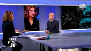 Sonia Mabrouk dans On Va Plus Loin - 15/12/16 - 48