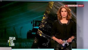 Sonia Mabrouk dans On Va Plus Loin - 28/11/16 - 003