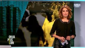 Sonia Mabrouk dans On Va Plus Loin - 28/11/16 - 004
