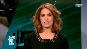 Sonia Mabrouk dans On Va Plus Loin - 28/11/16 - 005