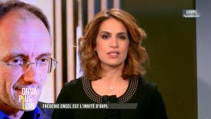 Sonia Mabrouk dans On Va Plus Loin - 28/11/16 - 006