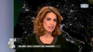 Sonia Mabrouk dans On Va Plus Loin - 28/11/16 - 009
