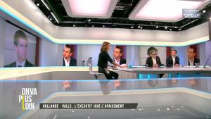 Sonia Mabrouk dans On Va Plus Loin - 28/11/16 - 014