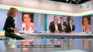 Sonia Mabrouk dans On Va Plus Loin - 28/11/16 - 019
