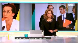 Sonia Mabrouk dans On Va Plus Loin - 28/11/16 - 020