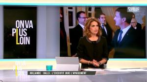 Sonia Mabrouk dans On Va Plus Loin - 28/11/16 - 024