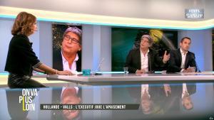Sonia Mabrouk dans On Va Plus Loin - 28/11/16 - 027