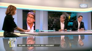 Sonia Mabrouk dans On Va Plus Loin - 28/11/16 - 029