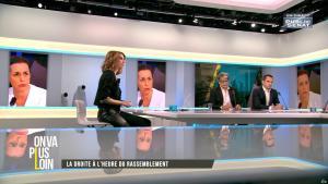 Sonia Mabrouk dans On Va Plus Loin - 28/11/16 - 030