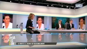 Sonia Mabrouk dans On Va Plus Loin - 28/11/16 - 031