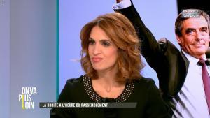 Sonia Mabrouk dans On Va Plus Loin - 28/11/16 - 032