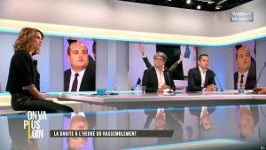 Sonia Mabrouk dans On Va Plus Loin - 28/11/16 - 036